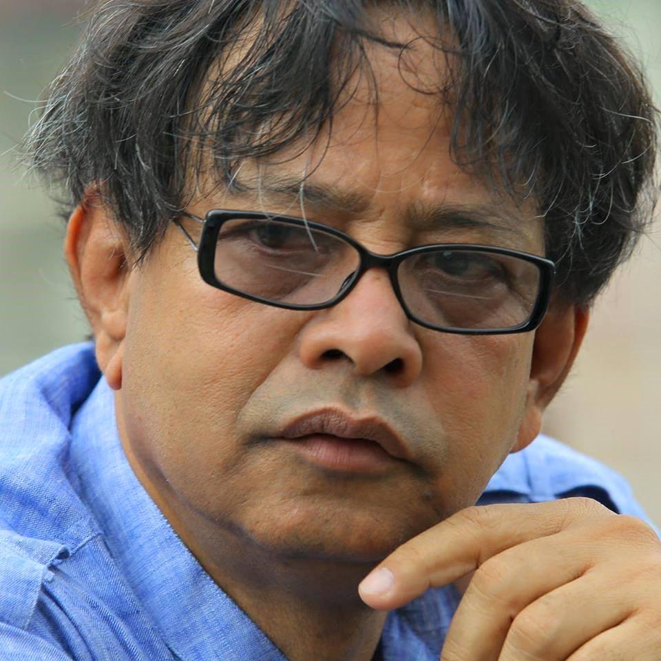 নন্দিত চলচ্চিত্র পরিচালক 'অহিদুজ্জামান ডায়মন্ডের' জন্মদিন আজ