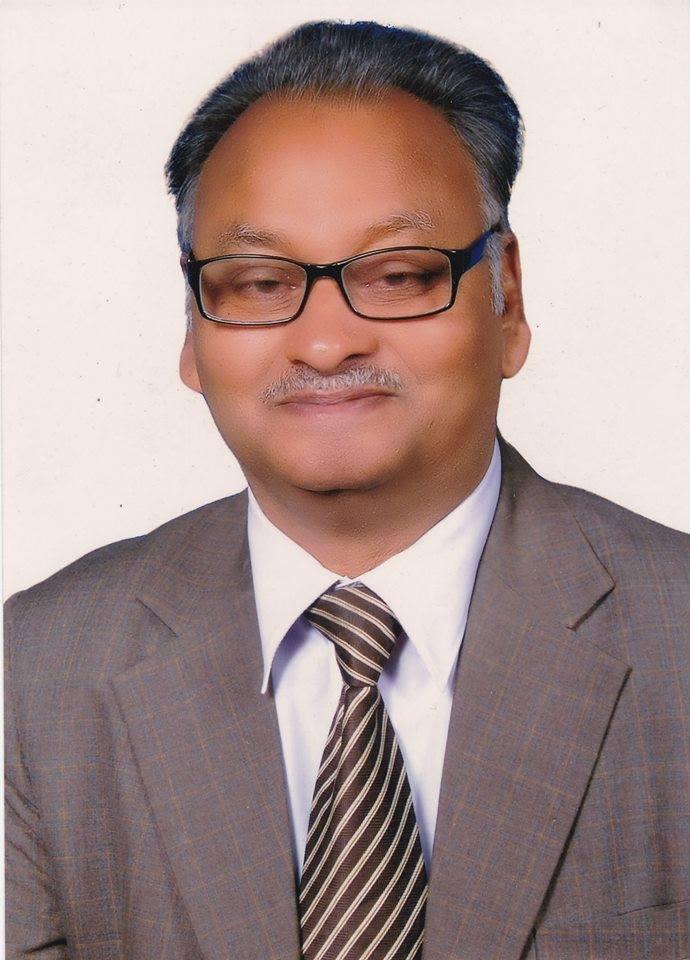 খ্যাতিমান আইনজীবী ও রাজনীতিক 'শামসুল হকের' মৃত্যুবার্ষিকী